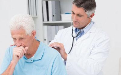 Lungenemphysem – Symptome